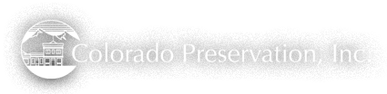 Colorado Preservation, Inc.