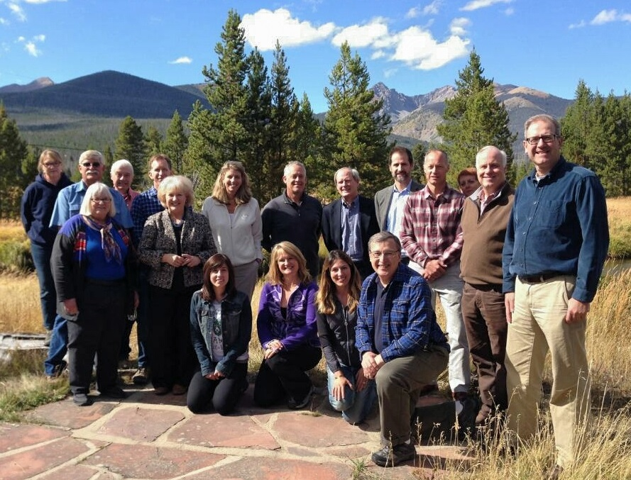 Board group photo Sept 2015