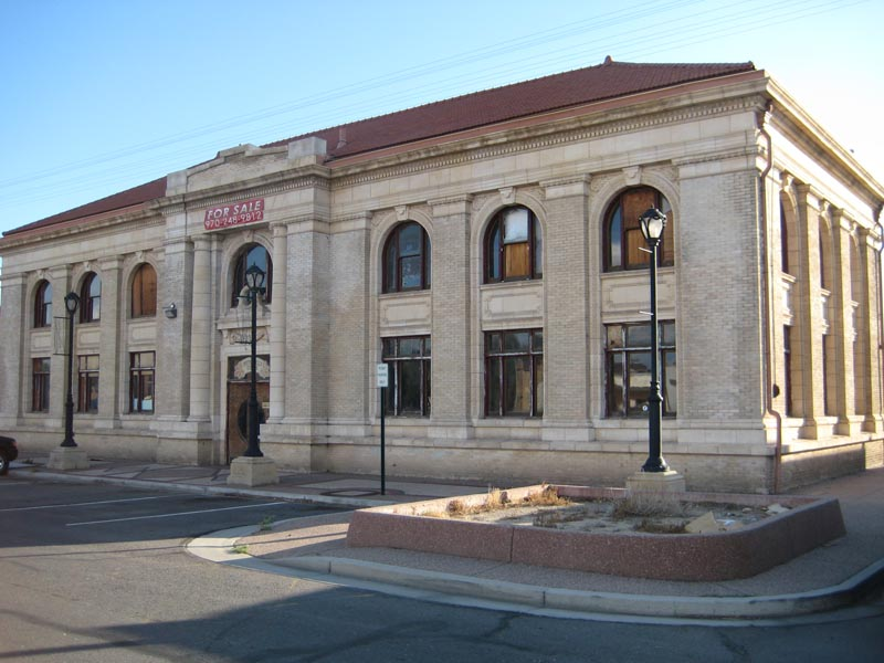 Colorado Preservation, Inc.