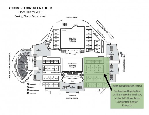 Convention Center Map_2015