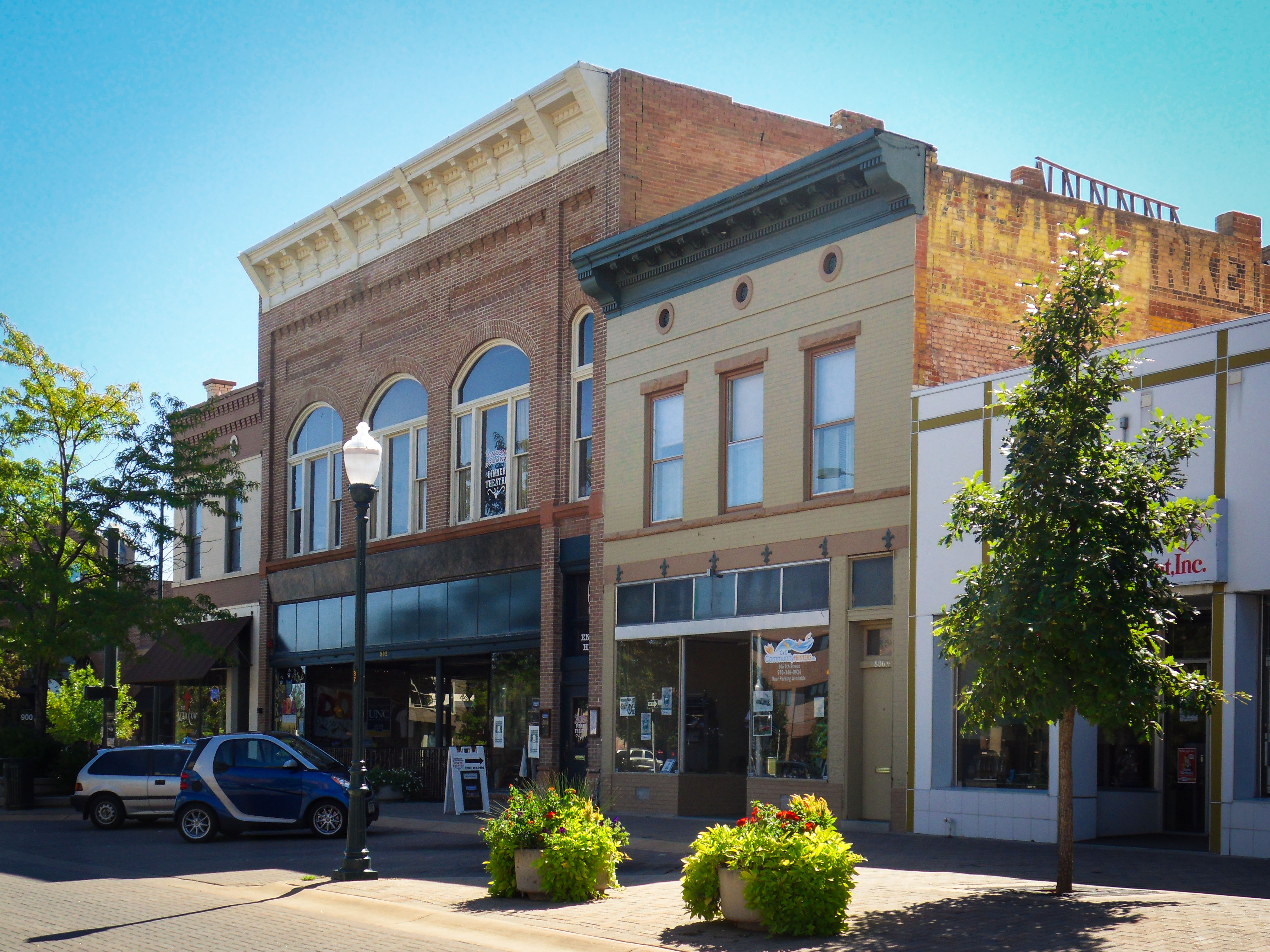 most endangered places  saved