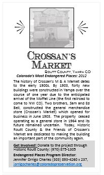 Crossans