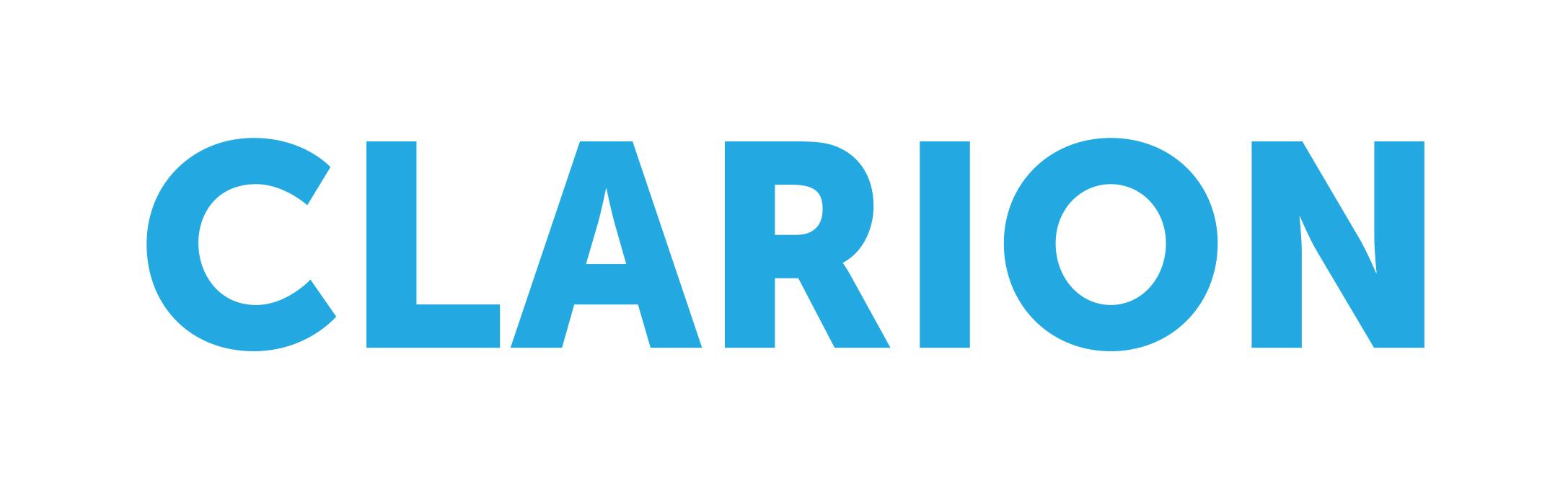 Clarion Logo_2016