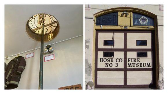 Hose Company No  3 Fire-Museum